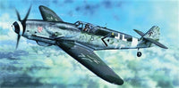 Trumpeter 1:24 02409 Me Bf 109G-10 Model Aircraft Kit