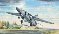 Trumpeter 1:32 03210 MiG-23ML Flogger-G Model Aircraft Kit