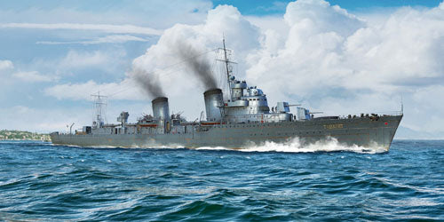 Trumpeter 1:350 05356 Russian Destroyer Taszkient 1940 Model Ship Kit