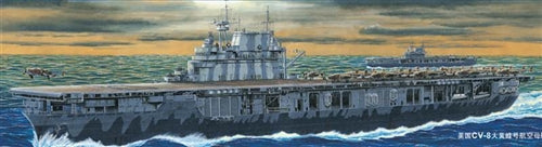Trumpeter 1:350 05601 USS Hornet CV-8 Model Ship Kit