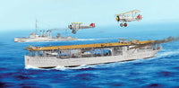 Trumpeter 1:350 05631 USS Langley CV-1 Model Ship Kit