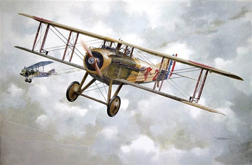Roden 1:32 604 Spad VIIC.1 Model Aircraft Kit