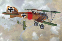 Roden 1:32 606 Albatros D.III Model Aircraft Kit