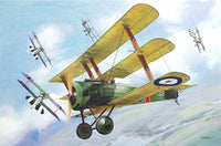 Roden 1:32 609 Sopwith Triplane Model Aircraft Kit