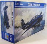 Trumpeter 1:32 02234 TBM-3 Avenger Model Aircraft Kit