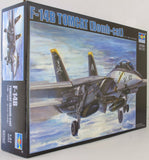 Trumpeter 1:32 03202 F-14B Tomcat (Bombcat) Model Aircraft Kit
