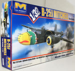 HK Models 1:32 01E02 B-25J Mitchell 'Strafer' Model Aircraft Kit