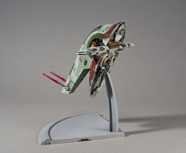 Bandai 1:144 01204 Slave I Star Wars Model kit