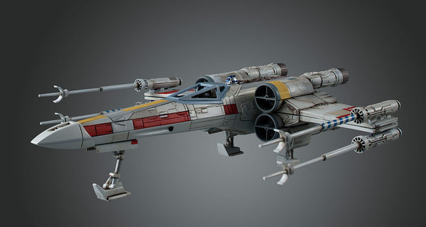 Bandai 1:72 01200 X-Wing Starfighter Star Wars Model kit