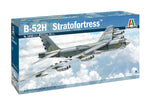 Italeri 1:72 1442 B-52H Stratofortress Model Aircraft Kit