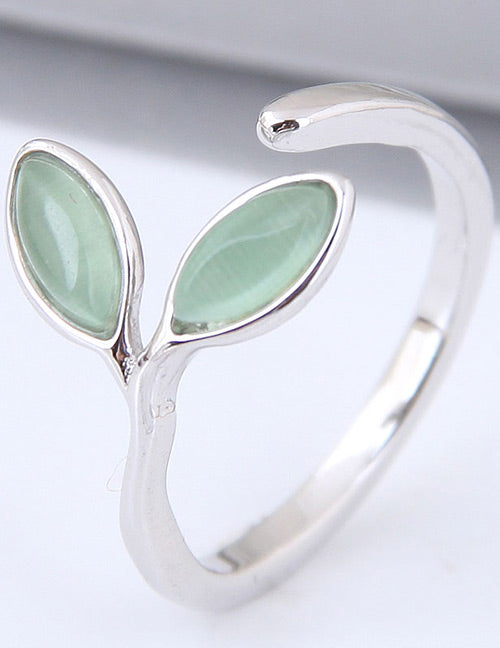 Jade Dreams Ring