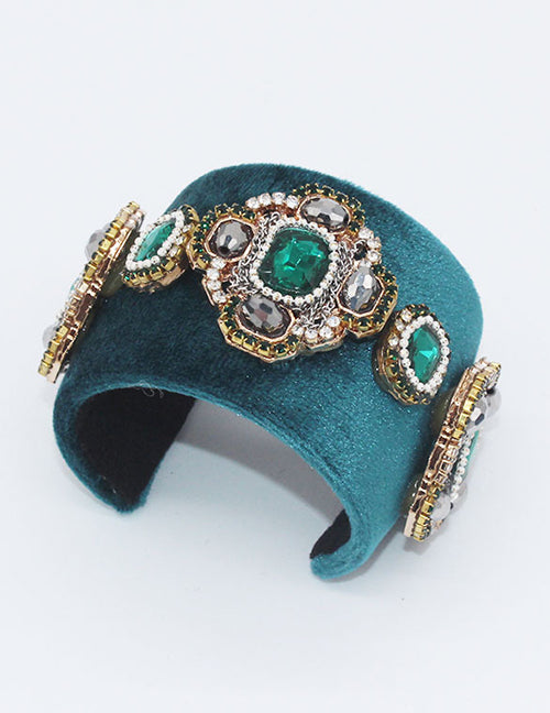 Lady Anthony Cuff