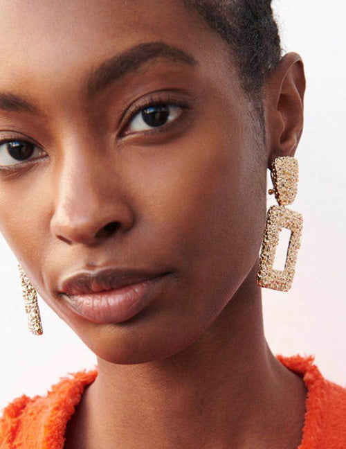 Bold & Beautiful Earrings