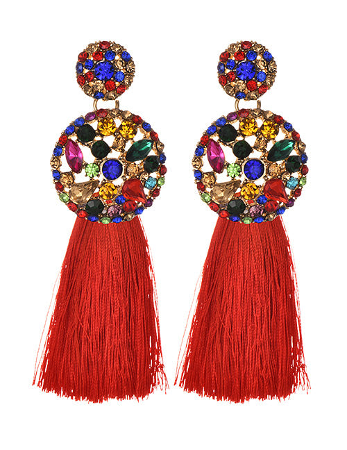Lady Mya Earrings
