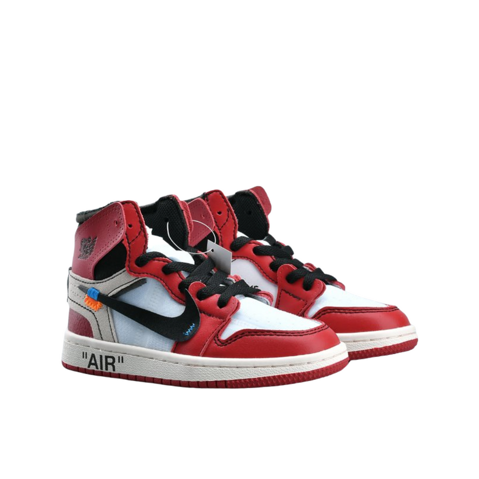 air nike jordan 1 enfant