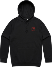 Load image into Gallery viewer, SAT Stamp Hoodie