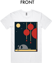 Load image into Gallery viewer, Geometric Lanterns shirt