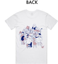 Load image into Gallery viewer, Zodiacs T-shirt