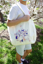 Load image into Gallery viewer, Zodiacs Tote Bag
