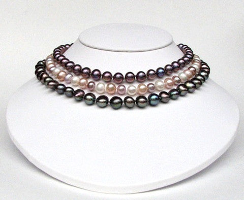 02/24 Traditional Pearl Knotting Class