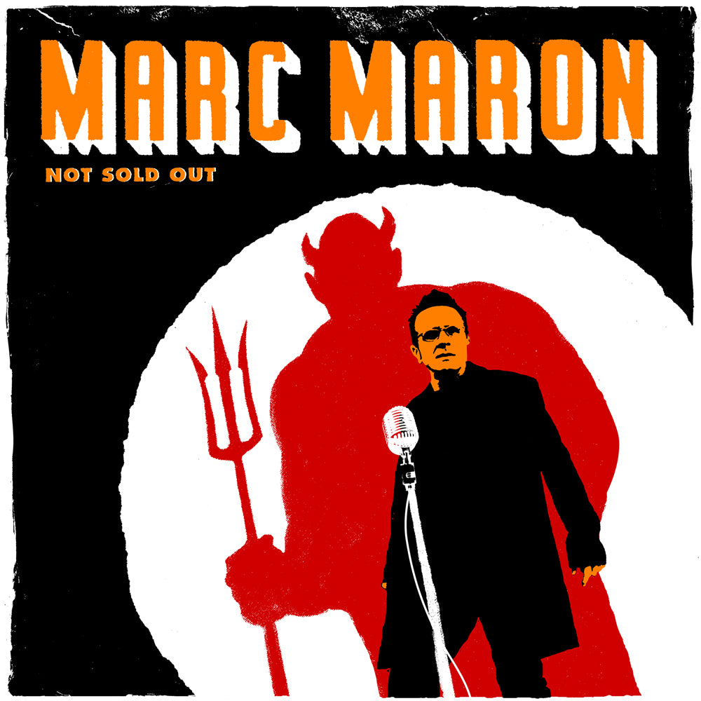 Marc Maron - Not Sold Out (download)