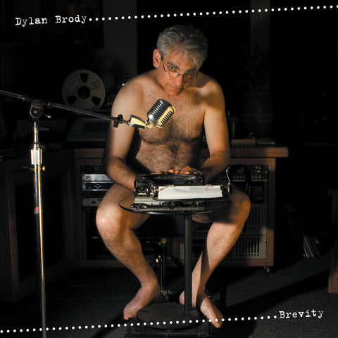 Dylan Brody - Brevity (download)