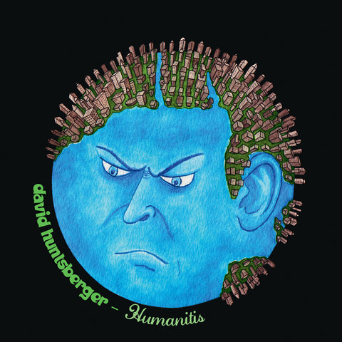David Huntsberger - Humanitis (download)