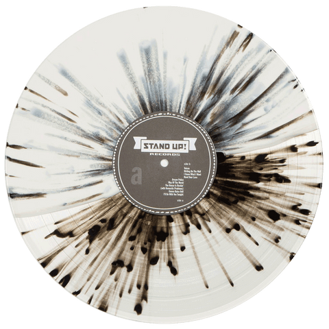Kyle Kinane - Death of the Party (white/clear split w/black splatter vinyl)
