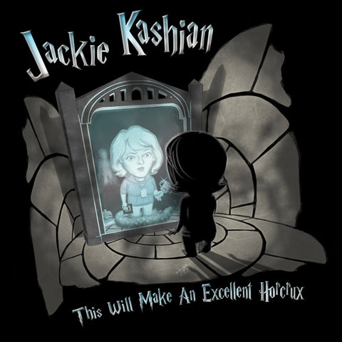 Jackie Kashian - This Will Make an Excellent Horcrux (CD)