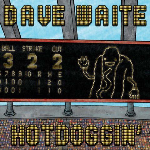 Dave Waite - Hotdoggin' (download)