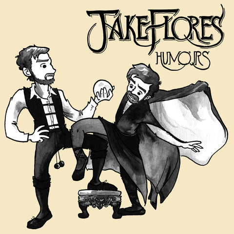 Jake Flores - Humours (download)
