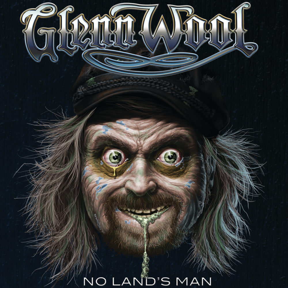 Glenn Wool - No Land's Man (download)