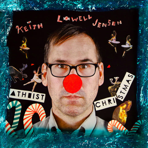 Keith Lowell Jensen - Atheist Christmas (download)
