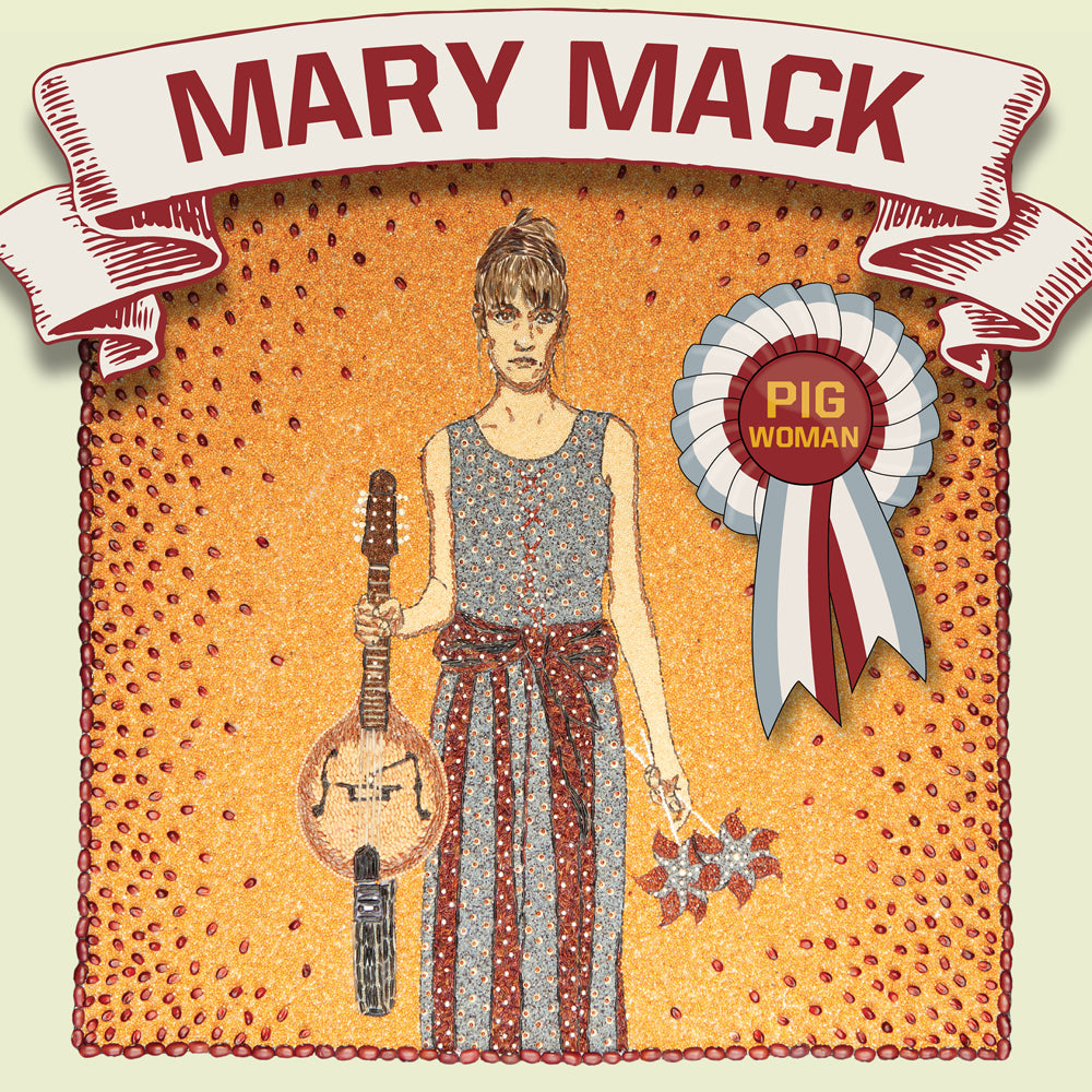 Mary Mack - Pig Woman (download)