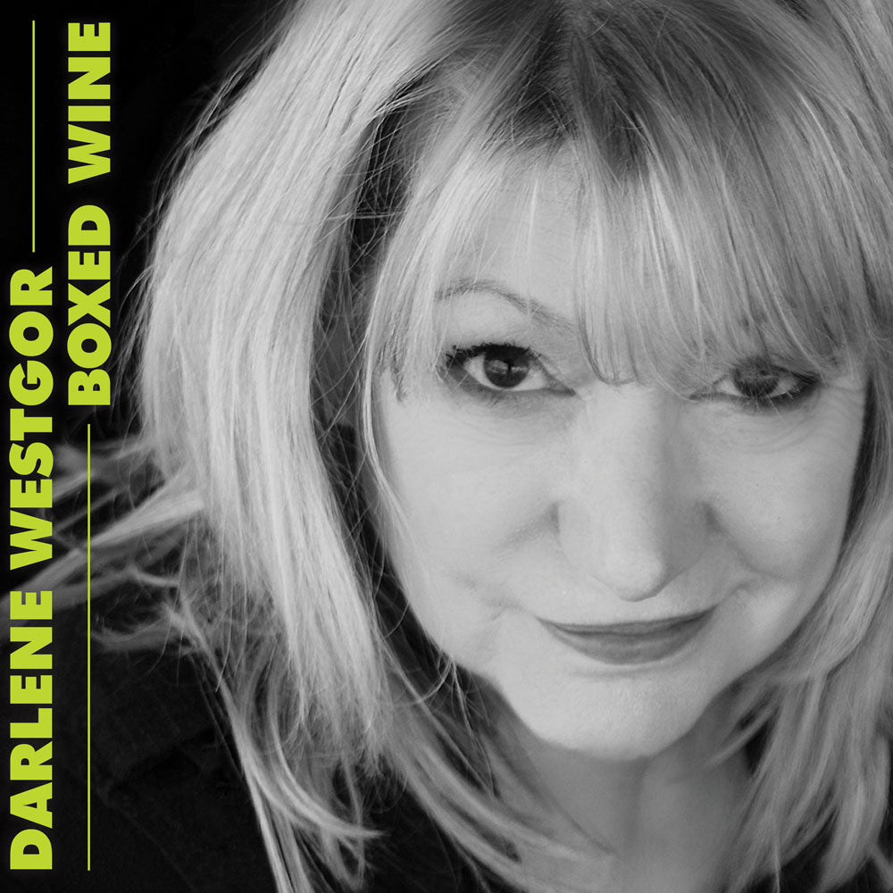 Darlene Westgor - Boxed Wine (CD)