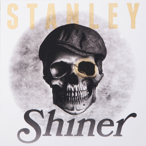 Mike Stanley - Shiner (vinyl)