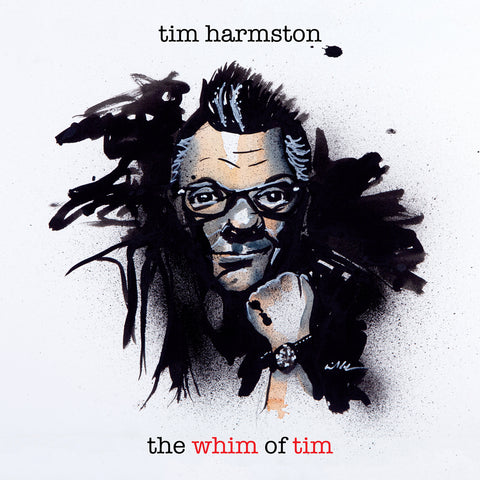 Tim Harmston - The Whim of Tim (download)