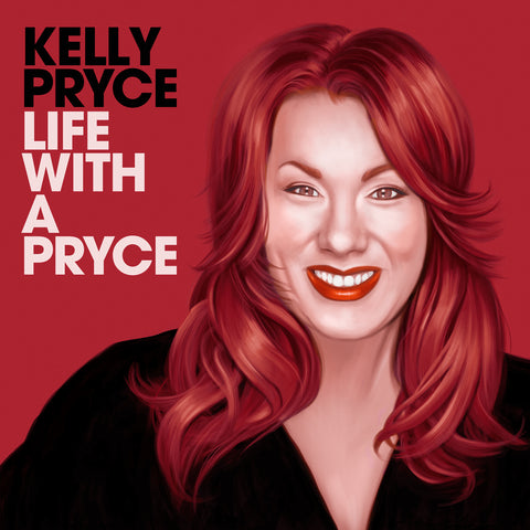Kelly Pryce - Life With A Pryce (download)