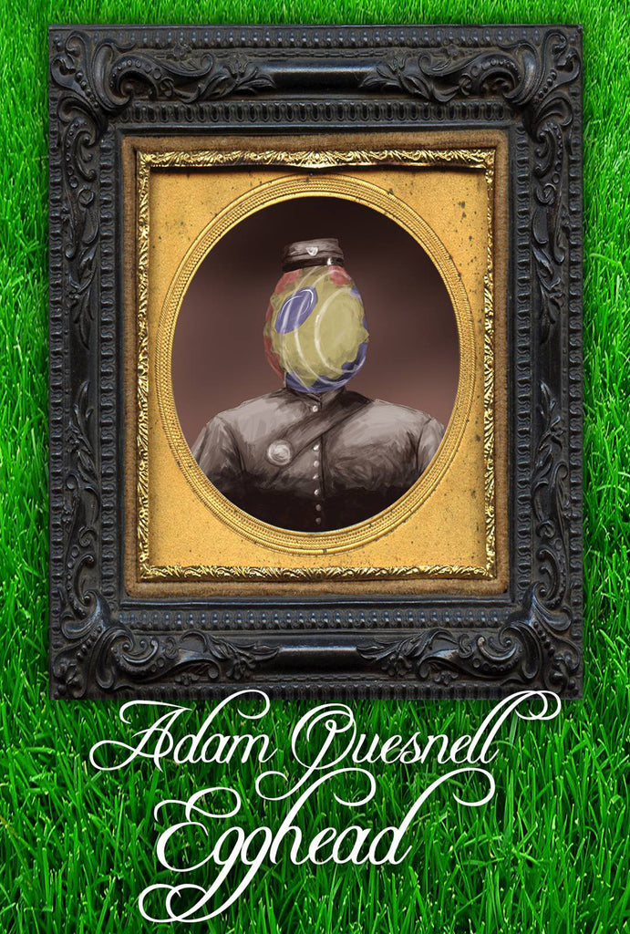Adam Quesnell - Egghead (video)