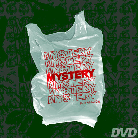 Bag of Mystery - DVD (5 discs)