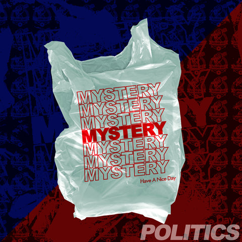 Bag of Mystery - Politics (5 CDs)