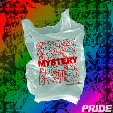 Bag of Mystery - Pride Comedy (5 CDs)