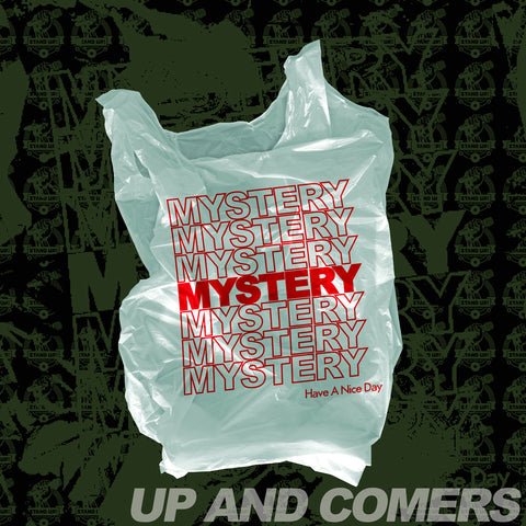 Bag of Mystery - Up And Comers (5 CDs)