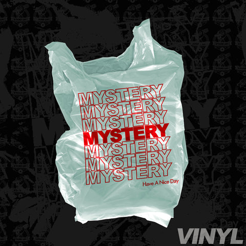 Bag of Mystery - Vinyl (5 records)