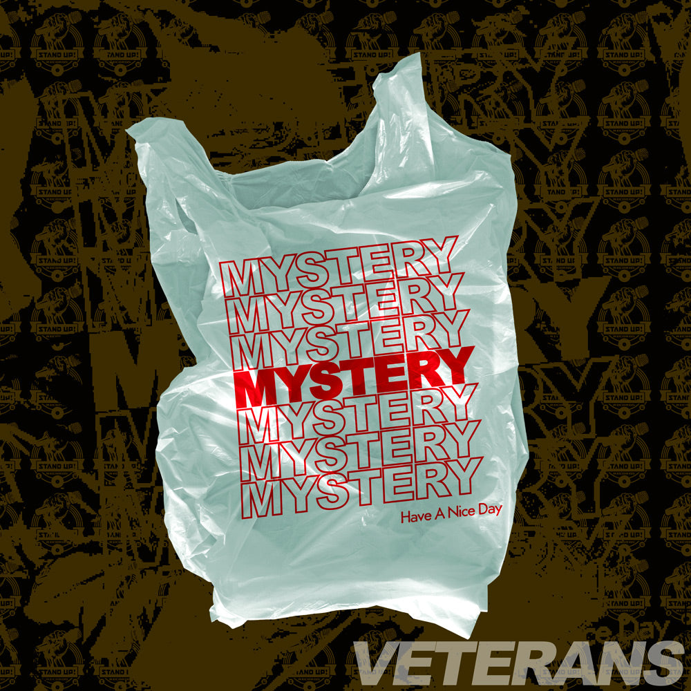 Bag of Mystery - Veterans (5 CDs)