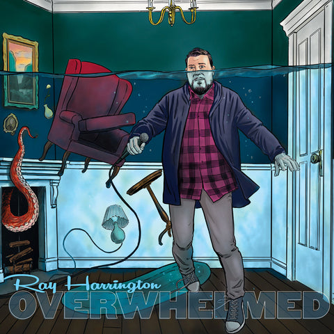 Ray Harrington - Overwhelmed (download)
