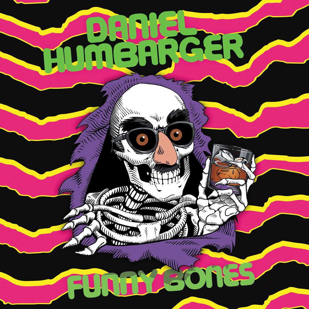 Daniel Humbarger - Funny Bones (download)