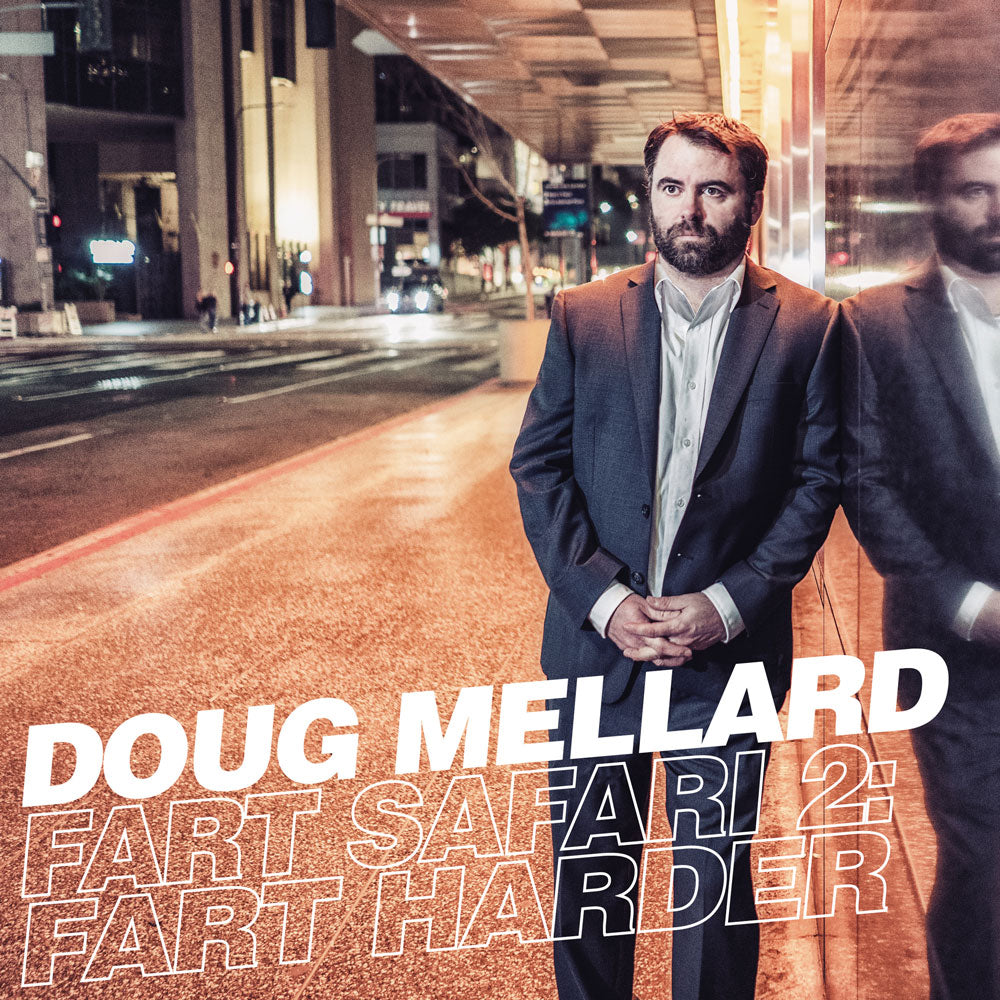 Doug Mellard: Fart Safari 2: Fart Harder (download)