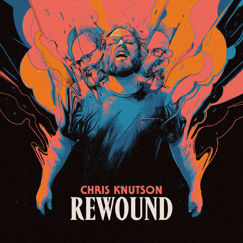 Chris Knutson - Rewound (download)