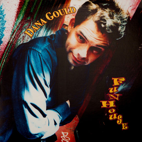Dana Gould - Funhouse (CD)